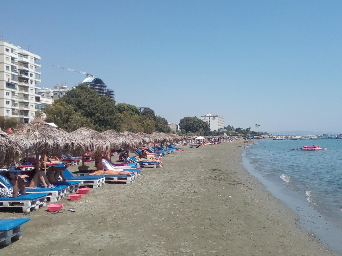 Лимассол пляжи отзывы и фото туристов