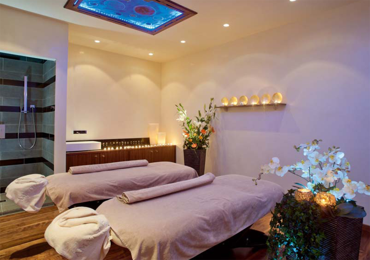 SPA-центр Amathus SPA and Wellnes