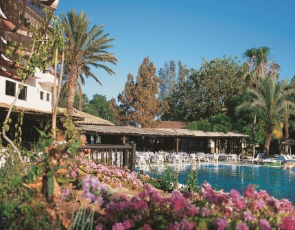 Hotel Paphos Gardens Holiday Resort