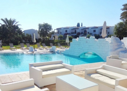 ZENING Elia Village Latchi Cyprus Resort Spa