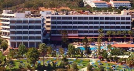 Cavo Maris Beach Hotel в Протарасе