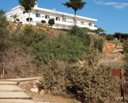 Konnos Bay Hotel Apartments в Протарасе