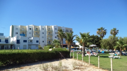 Maistrali Hotel Apartments & Bungalows в Протарасе