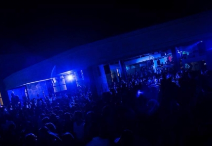 XS Night & Day Club в Ларнаке