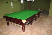 Private Snooker Hall