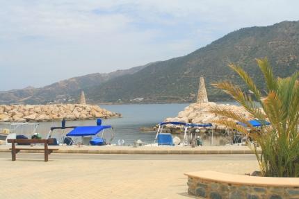 Кипр сезон для отдыха на пляже