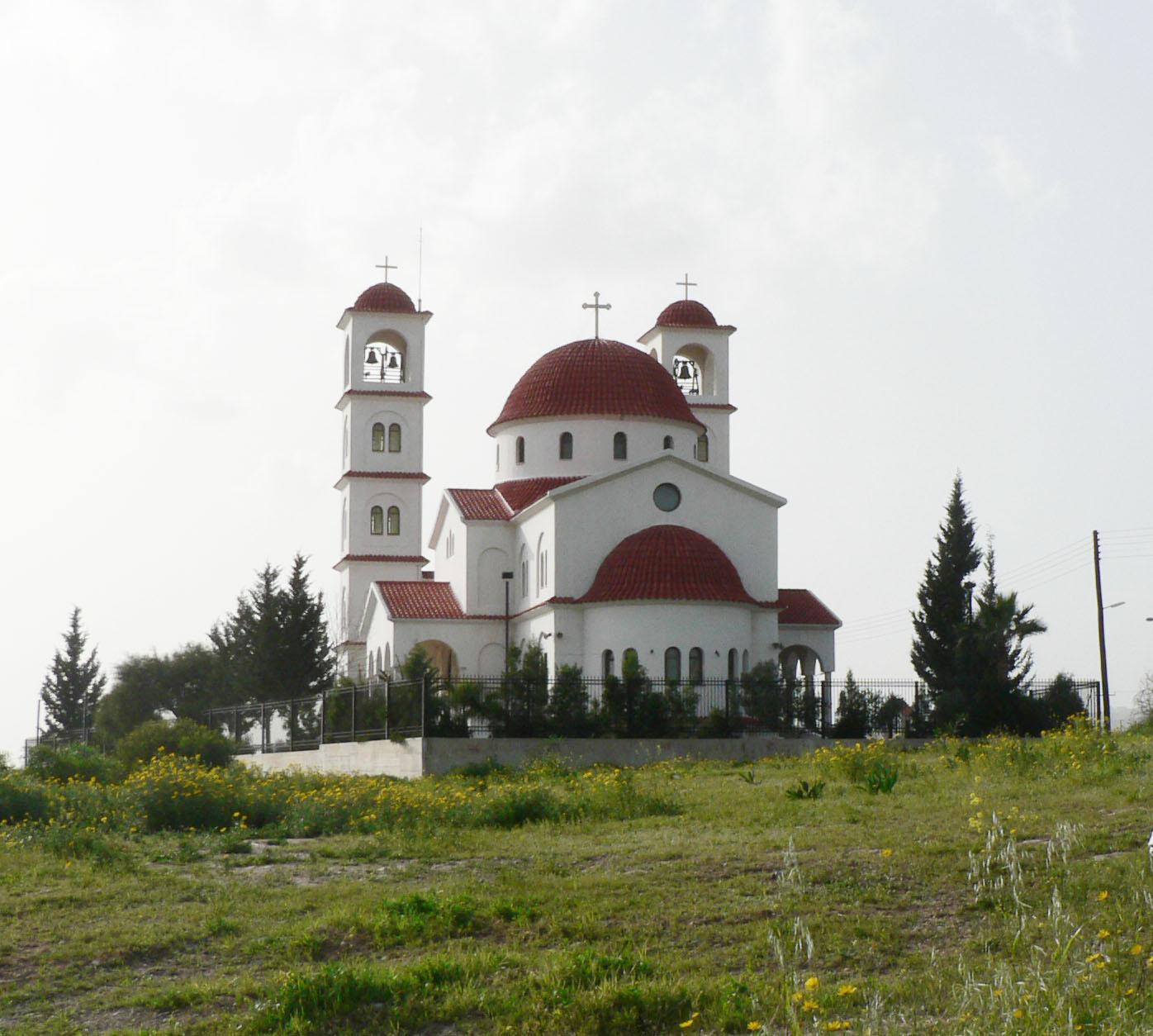 знакомство с православными прихожанами