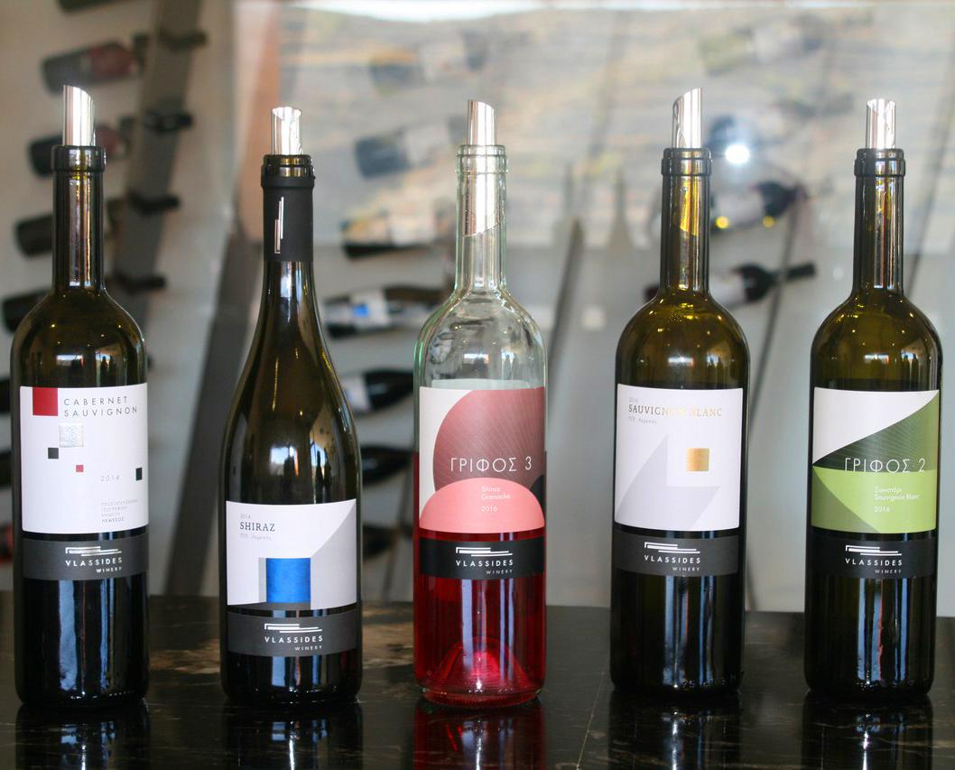 Где Купить Кипрское Вино Цена