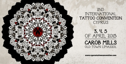 2nd International Tattoo Convention