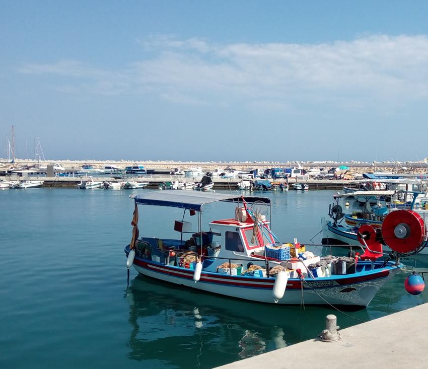 знакомство на отдыхе на кипре