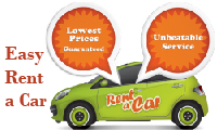 Компания Easy Rent A Car